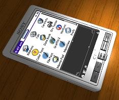 flash3d手机展示