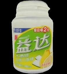 益达木糖醇