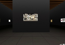 3D展示视频声音图片